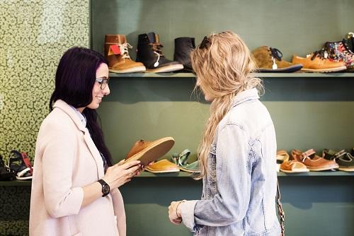 choisir des chaussures confortables