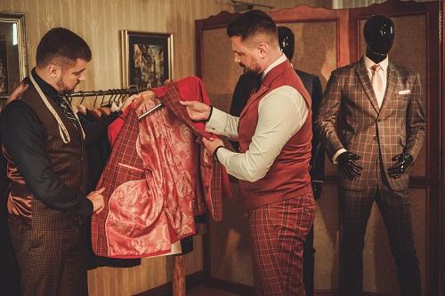 techniques de personnalisation de vêtement